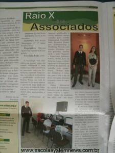 Aciam Entrevista System News